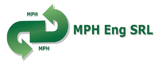 MPH Eng SRL